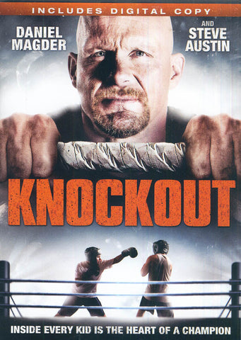 Knockout DVD Movie