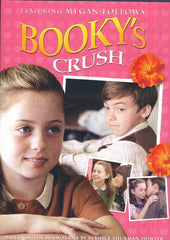 Booky s Crush
