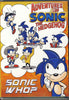 Adventures of Sonic Hedgehog: Sonic Who? DVD Movie