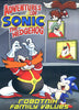 Adventures of Sonic the Hedgehog: Robotnik Family Values DVD Movie