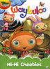 Waybuloo - Hi-Hi Cheebies DVD Movie