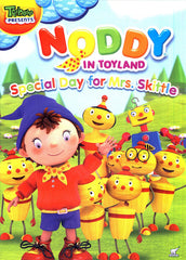 Noddy in Toyland: Special Day for Mrs. Skittles