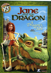 Jane and the Dragon - a Dragon's Tail
