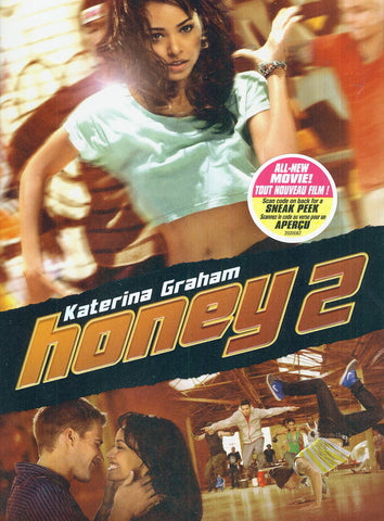 Honey 2 (Bilingual) DVD Movie