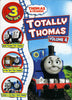 Thomas and Friends - Totally Thomas (Volume 4) (Boxset) DVD Movie