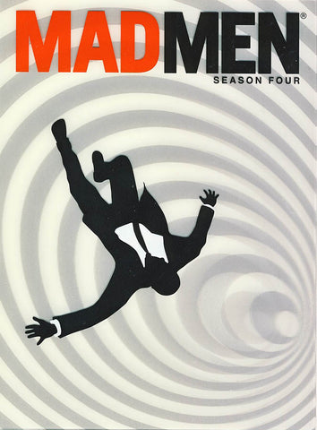 Mad Men - Season Four (4) (Limited Edition Packaging) (Boxset) DVD Movie