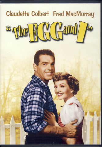The Egg and I (1947) DVD Movie