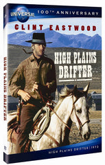High Plains Drifter (Universal's 100th Anniversary)(Slipcover)