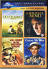 Out of Africa / A Beautiful Mind / All Quiet on the Western Front / Going My Way (100th Anniversary DVD Movie