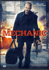 The Mechanic (Jason Statham)
