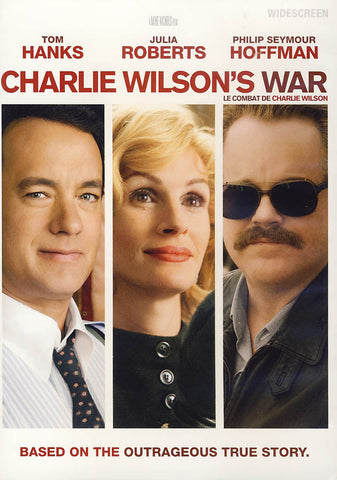 Charlie Wilson's War (Widescreen) (Le Combat De Charlie Wilson) DVD Movie