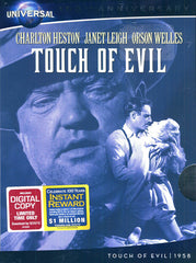 Touch of Evil (+ Digital Copy) (Universal's 100th Anniversary)