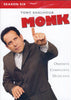 Monk - Season(6) Six (Keep Case) (Boxset) DVD Movie