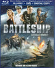Battleship (Blu-ray + DVD + Digital Copy) (Bilingual) (Blu-ray) BLU-RAY Movie