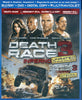 Death Race 3 - Inferno (Bilingual) (Blu-ray + DVD + Digital Copy + UltraViolet) (Blu-ray) BLU-RAY Movie