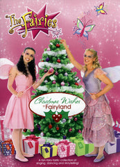 The Fairies - Christmas Wishes in Fairyland