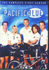 Pacific Blue - Season 1 DVD Movie