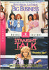 Big Business/Straight Talk (Double Feature) DVD Movie