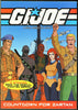 Gi Joe: Countdown for Zartan (Boxset) DVD Movie