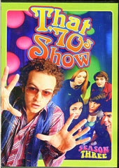 That 70s Show - Season 3 (Boxset)