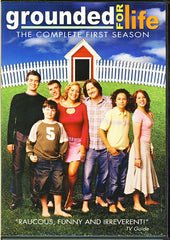 Grounded For Life - Season 1 (Boxset)