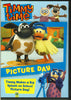 Timmy Time - Picture Day (LG) DVD Movie