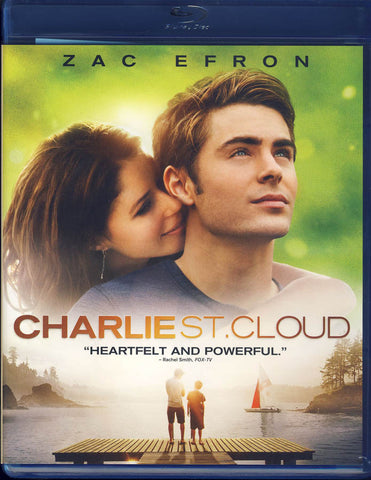 Charlie St. Cloud (Blu-ray) BLU-RAY Movie