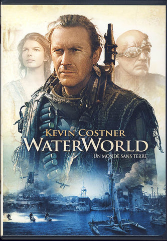 Waterworld (Un Monde Sans Terre) DVD Movie