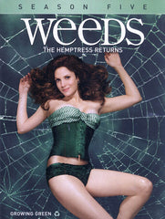 Weeds - Season Five (Boxset)