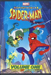The Spectacular Spider-Man - Vol 1