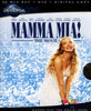 Mamma Mia! The Movie (Blu-ray + DVD + Digital Copy) (Universal's 100th Anniversary) (Blu-ray) BLU-RAY Movie