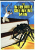 The Incredible Shrinking Man DVD Movie