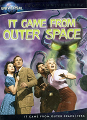 It Came From Outer Space (+ Digital Copy) (Universal's 100th Anniversary)