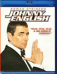 Johnny English (Blu-ray) (Bilingual)
