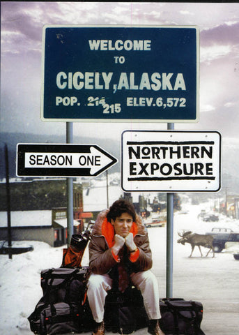 Northern Exposure - The Complete First Season (1) DVD Movie