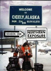 Northern Exposure - The Complete First Season (1)