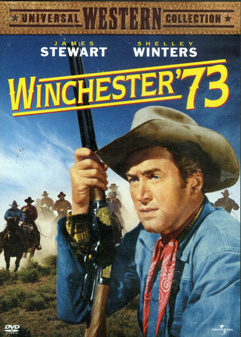 Winchester73 DVD Movie