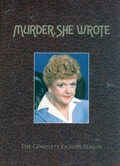 Murder, She Wrote - The Complete Eighth Season (Boxset)