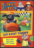 Timmy Time - Go Kart Timmy DVD Movie
