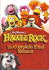 Fraggle Rock - The Complete Fourth (Final) Season (Boxset) (All) DVD Movie