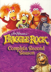 Fraggle Rock - Complete Second Season (Boxset) (All)