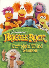 Fraggle Rock - Complete Third Season (Boxset) (Al)