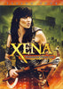 Xena: Warrior Princess - Season Four DVD Movie