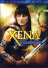 Xena: Warrior Princess - Season Three DVD Movie