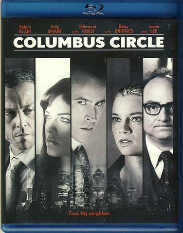 Columbus Circle (Blu-ray) BLU-RAY Movie