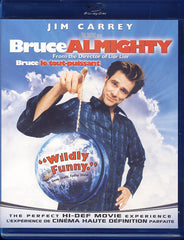 Bruce Almighty (Bilingual) (Blu-ray)