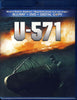 U-571 (Blu-ray + DVD + Digital Copy)(Bilingual) (Blu-ray) BLU-RAY Movie