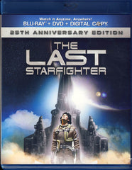 The Last Starfighter (Blu-ray + DVD + Digital Copy) (Blu-ray)