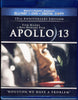 Apollo 13 (Blu-ray + DVD + Digital ) (Blu-ray) BLU-RAY Movie