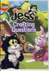 Guess With Jess - Crafting Questions DVD Movie